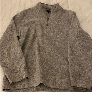 Long sleeve comfortable sweater